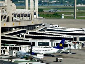 Galeão Airport