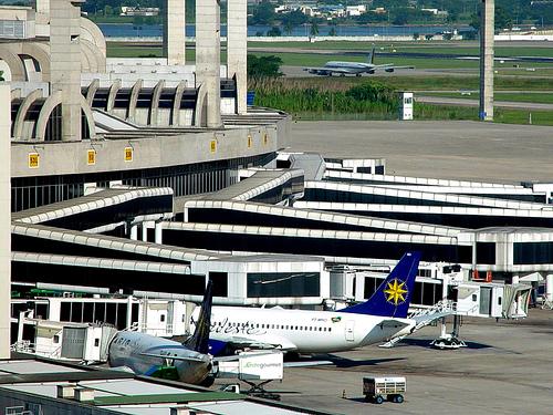 Airport Hotels Rio De Janeiro International
