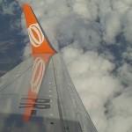 Atrasos e cancelamentos no Aeroporto santos dumont nesta terça