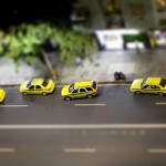 Taxi mais caro no Santos dumont - Foto:victor|bonomi