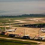 Obras Aeroporto Galeão