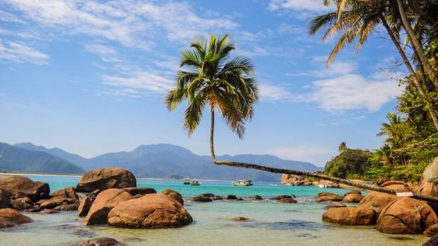 Com 113 praias, o arquipélago está recebendo mais turistas do que pode suportar / Divulgação