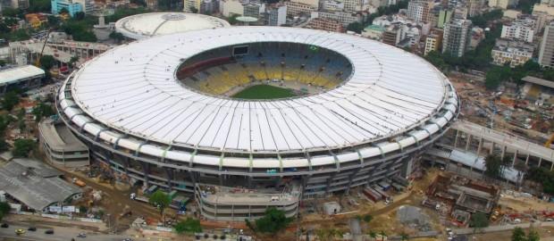 Que tal assistir o clássico FlaxFlu no Maracanã?