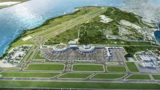 Galeão recebe todos os voos internacionais que aterrissam no Rio de Janeiro
