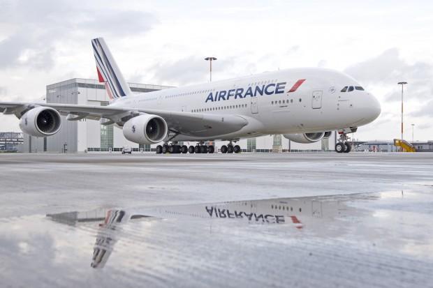 Rota levará atletas olímpicos rumo a França
