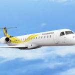 Frequências em Santos Dumont serão realizadas com ATR 72-600, mesmo modelo trabalhado no Aeroporto Tom Jobim