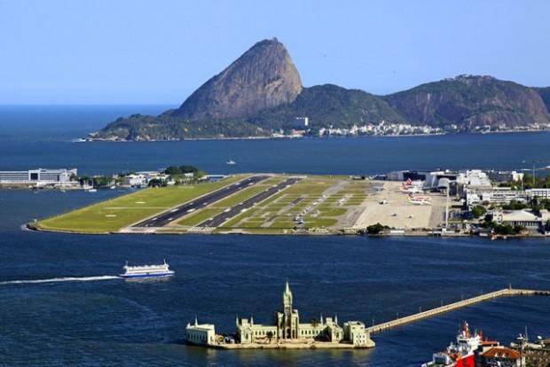 Aeroporto vai realizar seu primeiro 'spotter day', veja como participar
