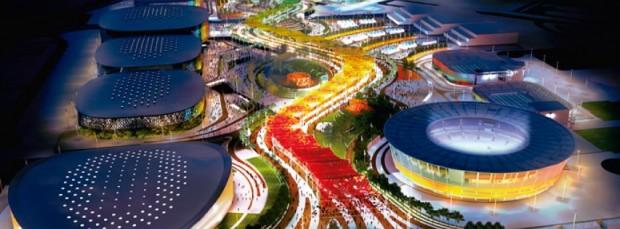 Parque Olímpico tem acesso mais fácil a BRT e metrô, segundo organizadores