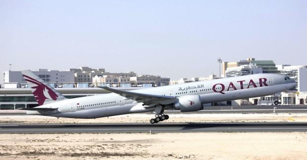Apesar da confirmação do destino, Qatar não estipulou uma data para início dos voos